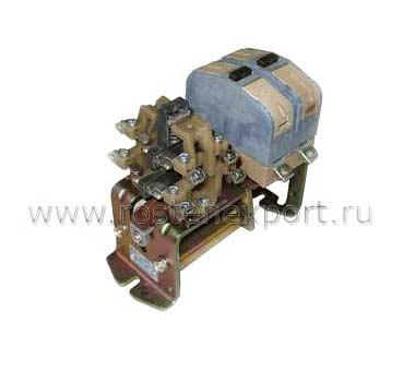 Контактор МК 1-20 (75 В)