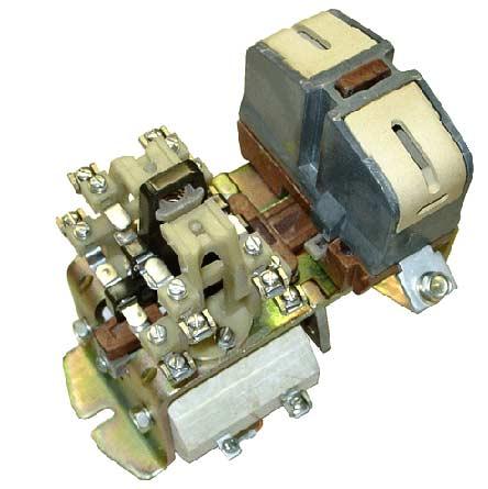 Контактор МК 4-10 (75 В)